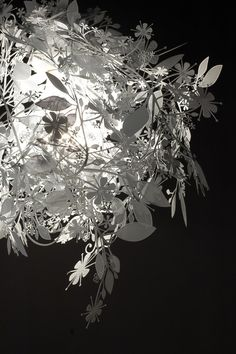 Garland Light - White  ARTECNICA