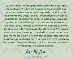La riqueza de José Mujica