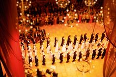 Let the waltz begin! Congress Of Vienna, Stage Show, Carnival, Ceiling Lights, Candles, Seasons, Contemporary, Vivienne Westwood, Music