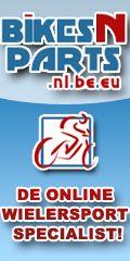 BikesNparts.nl is een snelgroeiende organisatie die zich voor 100% richt op de verkoop van producten via haar webwinkel. Na de start van BikesNparts.nl in 2006 is er jaarlijks een ruime verdubbeling qua groei gerealiseerd en heeft BikesNparts.nl de top 5 binnen de online wielersport branche bereikt.