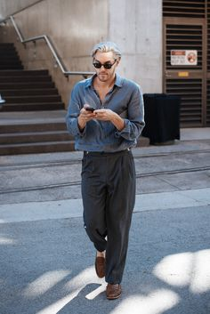 Mens Fashion Edgy – The World of Mens Fashion Best Mens Fashion, Look Fashion, Street Fashion, Fashion Menswear, Cheap Fashion, Fashion Styles, Fashion Boots, Fashion Edgy, Fashion Hair