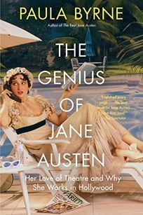 Biographer Byrne (The Real Jane Austen) explores Austen's relationship to the theater by placing her letters and novels within the context of popular Georgian-era dramas.