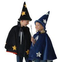 Zauberer Kinderkostüm
