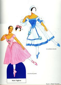 BALLET STARS OF THE ROMANTIC ERA - cleanhouse2000@hotmail center - Picasa Web Albums
