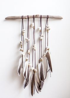 Pacifico Wall Hanging by SoulMakes