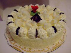 white chocolate cake1 1024x768 White Chocolate Cake Recipe