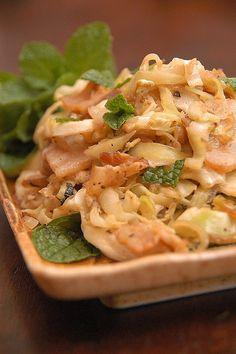 Sauteed Cabbage Recipe – Taiwanese Cabbage
