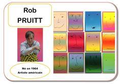 Rob Pruitt (Ma petite maternelle)