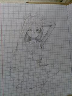 Anime, yuno, grasservarium.