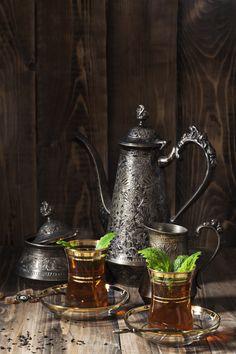 Mint tea by Yulia Kotina on 500px