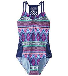 Girls' Fashion Swimwear, Swimsuits & Bathing Suits at SwimOutlet.com