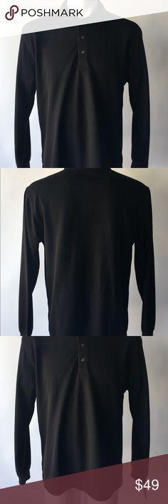 "Grand Slam Golf  Men's Long Sleeve Polo Shirt NWT NWT Grand Slam Men's Long Sleeve Polo Shirt  Material: 100% polyester  •Armpit to armpit 23""  Dry Knit Dynamics  -B- Grand Slam Golf Shirts Polos"