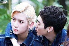 Aren (Aron & Ren)