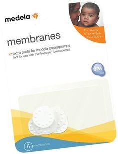 Medela Membranes  - 6 Pk on shopstyle.com