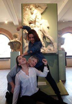 Participez à la journée #instamuseum dans les musées de Toulouse   Dans les musées, la gratuité c'est maintenant!   Scoop.it