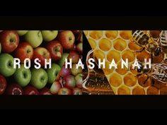 rosh hashanah service outline