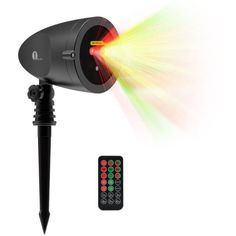1byone Christmas Outdoor Laser Light Giveaway ~ http://steamykitchen.com