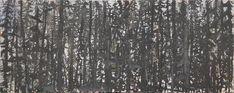 Maleri, olje på plate av Morten Magnus i Galleri EKG på Hamar Plates, Prints, Art, Licence Plates, Dishes, Plate, Printmaking, Dish