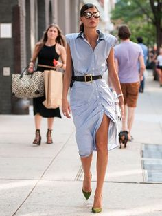 Giovanna Battaglia. (my style- now i just need her itty bitty waistline)