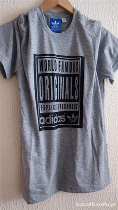 szary adidas m   Cena: 40,00 zł  #tshirt #modnakoszulka #adidaskoszulka #nowakoszulka #koszulkam #meskakoszulkaadidas