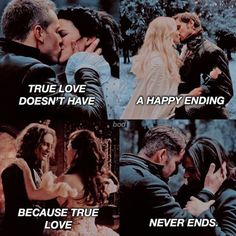 True love does not end Captain Swan, Captain Hook, Ouat, Story Outline, Hook And Emma, Killian Jones, Colin O'donoghue, I Remember When, Happy Endings