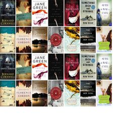 "Saturday, January 10, 2015: The Marcellus Free Library has two new bestsellers and 12 other new books in the Literature & Fiction section.   The new titles this week include ""The Empty Throne: A Novel,"" ""Vanessa and Her Sister: A Novel,"" and ""Saving Grace."""