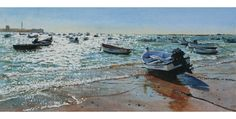 Neil Faulkner ARSMA | Royal Society of Marine Artists | Mall Galleries