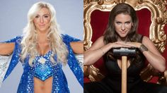 Charlotte Wants To Face Stephanie McMahon At WrestleMania