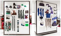 """""""Magnetic Display Solutions"""", Retail Display Systems by Magniq.com from Rare Basic UK,pinned by Ton van der Veer"""
