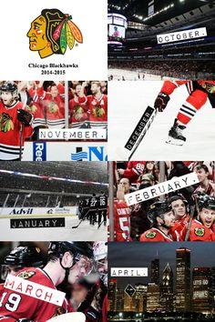 #Blackhawks