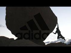 "Romain Desgranges topping ""So High"" | Joshua Tree | adidas Outdoor - YouTube"
