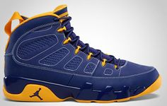 Air Jordan 9: The Definitive Guide To Colorways