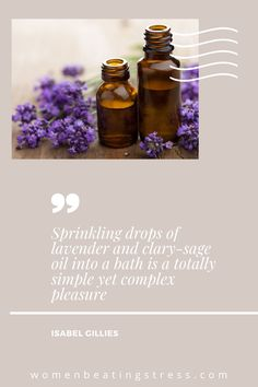 Feeling stressed? Each of these aromatherapy products contain soothing scents which can help lower your stress levels naturally. Click the link to try it now Stress Relief Essential Oils, Best Stress Relief, Essential Oil Blends, Aromatherapy Products, Ways To Relieve Stress, Mental And Emotional Health, Clary Sage, Destress, Feeling Stressed
