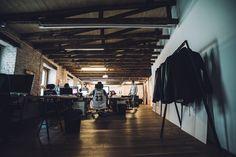 coolest office spaces Munich - Munich Offices GB 2 COBE