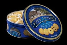 Royal Dansk cookies can now be enjoyed in South Africa. Royal Dansk is part of the Kelsen Group, which started more than 75 years ago. There long history truly shows the great tasting quality of their products.