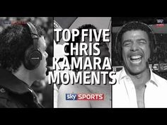 God bless those sound people over there at Sky Sports.  They have put together Kammy's Top 5 moments.  Making my job a lot easier  Enjoy . . .