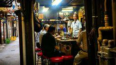 Izakaya, il pub giapponese: istruzioni per l'uso | AnimeClick