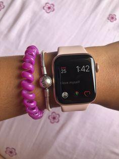 Apple Watch Fashion, Fashion Watches, Girls Jewelry