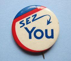 Sez You