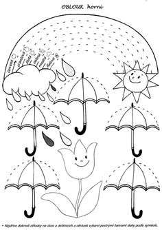 516 Best Kids Pre Writing & coloring pages images