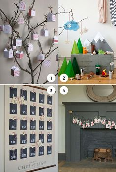 Advent Calendars on the Interior Collective