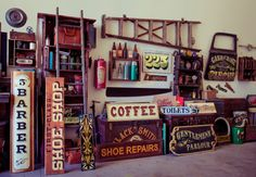 sign painting - Google Search