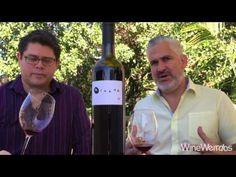 Aborigen Winery 2010 Acrata Portada Valle de Guadalupe - Baja California - Mexico http://www.aborigen.com.mx/