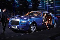 2014 Rolls-Royce Phantom 2   Home » Cars & Bikes » New Rolls Royce Phantom Series II Unveiled