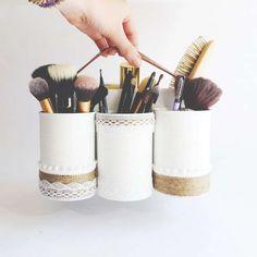 Porte maquillage