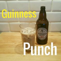 As Notting Hill Carnival is just around the corner - August I thought I would share with you one of my family's fa. Guinness Punch Recipe, Rum Shop, Caribbean Recipes, Caribbean Food, Trinidad Recipes, Notting Hill Carnival, Christmas Entertaining, Jamaican Recipes, Vanilla Essence