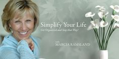 Marcia Ramsland! great pdf downloads for Organizing