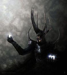 Morgoth, el primer Señor oscuro - Taringa!