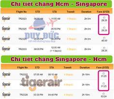 Bay Singapore khứ hồi giá 1,500,000 đã thuế phí