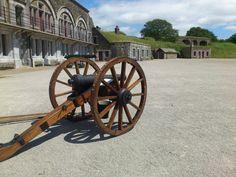 Crownhill Fort, Plymouth, Devon.